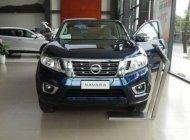 Cần bán Nissan Navara EL 2018, màu xanh, nhập khẩu giá 640 triệu tại Đồng Nai
