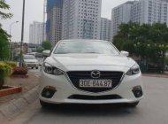 Cần bán xe Mazda 3 2016, màu trắng, 640 triệu giá 640 triệu tại Hà Nội