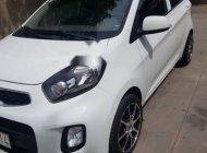 Cần bán lại xe Kia Morning sản xuất 2015, màu trắng giá 248 triệu tại Tp.HCM