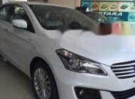 Cần bán Suzuki Ciaz sản xuất năm 2018, màu trắng, nhập khẩu nguyên chiếc giá 499 triệu tại Hà Nội