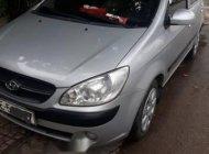 Bán xe Hyundai Getz sản xuất năm 2009, màu bạc giá 228 triệu tại Vĩnh Phúc