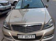 Bán Mercedes C250 sản xuất 2014 xe gia đình, giá chỉ 830 triệu giá 830 triệu tại Tp.HCM
