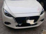 Cần bán xe Mazda 3 đời 2017, màu trắng xe gia đình giá 695 triệu tại Hà Nội