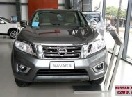 Cần bán Nissan Navara EL 2018, màu xám, nhập khẩu giá 640 triệu tại Đồng Nai