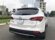 Cần bán xe Hyundai Santa Fe đời 2016, màu trắng    giá 935 triệu tại Tp.HCM
