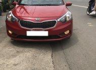 Cần bán Kia K3 năm sản xuất 2014, màu đỏ, tự động 2.0L giá 540 triệu tại Bình Dương