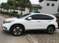 Cần bán xe Honda CR V 2.4 mode l2016, màu trắng, xe nhập, giá tốt giá 875 triệu tại Tp.HCM