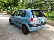 Bán Hyundai Getz sản xuất năm 2007, nhập khẩu số tự động giá 209 triệu tại Hải Dương