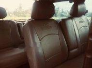 Cần bán lại xe Hyundai Starex đời 2007, màu bạc, 300tr giá 300 triệu tại Long An
