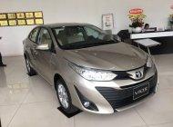 Bán xe Toyota Vios 1.5E AT sản xuất 2018, giá tốt giá 569 triệu tại Tp.HCM
