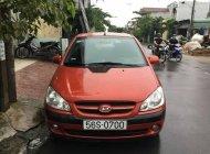 Bán Hyundai Getz năm 2007, màu đỏ giá 245 triệu tại Đồng Nai