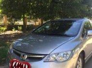 Cần bán xe Honda Civic sản xuất 2008, màu xám giá cạnh tranh giá 349 triệu tại Đà Nẵng