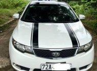 Cần bán Kia Forte đời 2010, màu trắng còn mới giá 390 triệu tại BR-Vũng Tàu