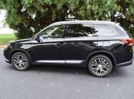 Cần bán Mitsubishi Outlander 2.0 CVT Premium năm sản xuất 2018, màu đen giá 908 triệu tại Đà Nẵng