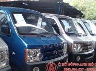 Bán xe tải Dongben 810 kg năm sản xuất 2018, màu xanh lam, giá chỉ 152 triệu giá 152 triệu tại Tp.HCM