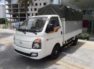 Bán Hyundai New Porter 150 2018, thùng mui bạt, giảm giá lên đến 20 triệu khi mua xe giá 417 triệu tại Đà Nẵng