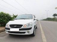 Cần bán xe Hyundai Getz 1.4AT đời 2011, màu trắng giá 237 triệu tại Tp.HCM