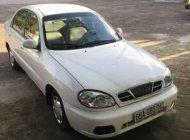 Cần bán xe Daewoo Lanos đời 2003, màu trắng xe gia đình, giá chỉ 79 triệu giá 79 triệu tại Cần Thơ