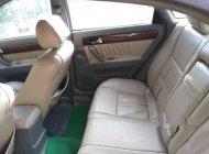 Cần bán lại xe Daewoo Lacetti 2004, màu bạc, nhập khẩu nguyên chiếc xe gia đình giá 180 triệu tại Gia Lai