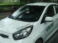 Cần bán lại xe Kia Morning đời 2014, màu trắng số sàn giá cạnh tranh giá 245 triệu tại Hà Nội
