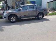 Bán Mazda BT 50 đời 2012, màu xám giá 405 triệu tại Quảng Nam