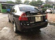 Cần bán xe Chevrolet Aveo LTZ 1.4AT đời 2016, màu đen chính chủ, giá tốt giá 375 triệu tại Hà Nội
