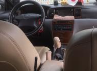 Bán xe Toyota Corolla Altis đời 2005 màu vàng giá 295 triệu tại Tp.HCM