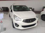 [TP. Hồ Chí Minh] Bán Mitsubishi Attrage MT 2018, giá tốt, hỗ trợ cho vay 80% xe  giá 426 triệu tại Tp.HCM