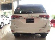 Cần bán Toyota Fortuner đời 2018, màu trắng, xe nhập khẩu Indonesia giá 1 tỷ 102 tr tại Tp.HCM