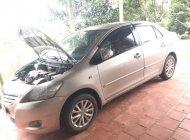 Cần bán lại xe Toyota Vios đời 2010, màu bạc giá 265 triệu tại Bắc Giang