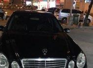 Cần bán Mercedes AT năm 2003, màu đen  giá 285 triệu tại Hà Nội