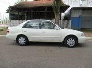 Cần bán xe Toyota Corolla năm 1999, màu trắng giá 163 triệu tại BR-Vũng Tàu