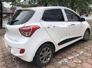 Bán xe Hyundai Grand i10 1.2 đời 2015, màu trắng chính chủ giá 368 triệu tại Hà Nội