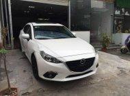 Bán xe Mazda 3 1.5L năm 2016, màu trắng giá 619 triệu tại Hà Nội