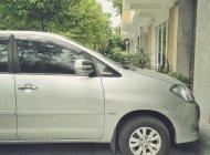 Bán ô tô Toyota Innova G sản xuất năm 2010, màu bạc giá 370 triệu tại Hà Nội