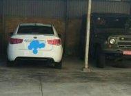 Bán xe Kia Forte 2012, màu trắng chính chủ giá 419 triệu tại Hải Phòng