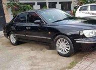 Cần bán xe Hyundai XG sản xuất 2005, màu đen, giá 222tr giá 222 triệu tại Tp.HCM