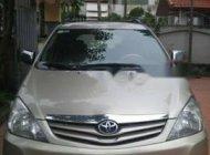 Bán xe Toyota Innova G sản xuất năm 2009, màu vàng, 360tr giá 360 triệu tại Hà Nội