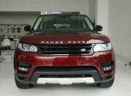Chính hãng bán xe Land Rover Rangrover Sport HSE Full - 2017 nhập khẩu, máy dầu - Đủ màu, xe 5 chỗ, giao xe - LH 0976117090 giá 5 tỷ 150 tr tại Hà Nội