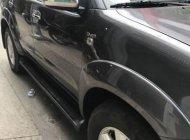 Bán Toyota Fortuner đời 2010, màu xám, giá 640tr giá 640 triệu tại Bình Dương