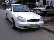 Cần bán Daewoo Nubira đời 2001, màu trắng giá 82 triệu tại Cần Thơ