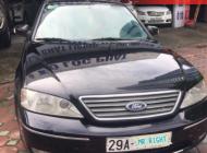 Bán ô tô cũ Ford Mondeo 2.5 AT đời 2004  giá 190 triệu tại Hà Nội