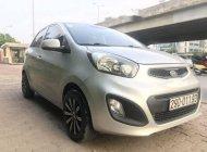 Cần bán lại xe Kia Morning Van sản xuất năm 2011, màu bạc, 225 triệu giá 225 triệu tại Hà Nội