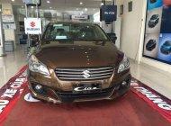 Bán ô tô Suzuki Ciaz đời 2018, màu nâu, nhập khẩu, giá tốt giá 499 triệu tại Hà Nội
