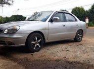 Bán Daewoo Nubira năm sản xuất 2002, màu bạc giá cạnh tranh giá 89 triệu tại Đắk Lắk