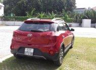 Cần bán xe Hyundai i20 Active AT năm sản xuất 2015, màu đỏ giá 546 triệu tại Tp.HCM