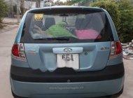 Cần bán xe Hyundai Getz đời 2009, nhập khẩu nguyên chiếc  giá 245 triệu tại Kiên Giang