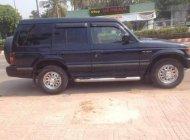 Cần bán gấp Mitsubishi Pajero sản xuất 2001, 160tr giá 160 triệu tại Tp.HCM