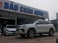 Cần bán lại xe Toyota Fortuner G sản xuất 2017  giá 1 tỷ 80 tr tại Hà Nội