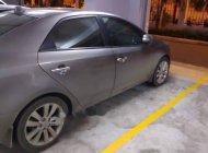 Bán Kia Cerato sản xuất năm 2009, màu xám, nhập khẩu giá 365 triệu tại Tp.HCM